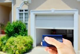 Garage Door Remote Clicker Medford